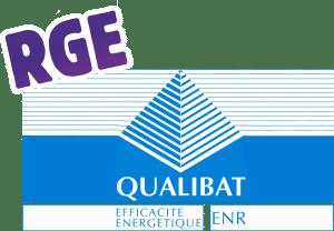 CreaFermeture Certifié Qualibat RGE